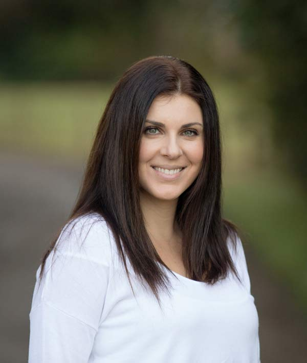 Dr Natasha Catalovski-Dafo, clinical psychologist Newcastle