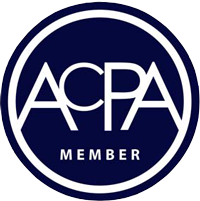 Association of Clinical Psychologists Australia Member
